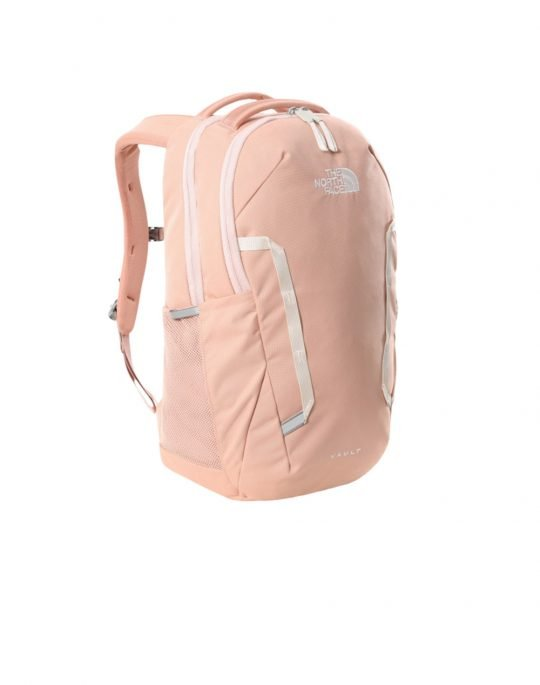 The North Face Vault 21.5L (NF0A3VY3Z2Q1) Cafe Cream/Pink Tint