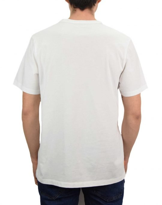 Timberland Graphic 1 Tee (TB0A2DMW 100) White