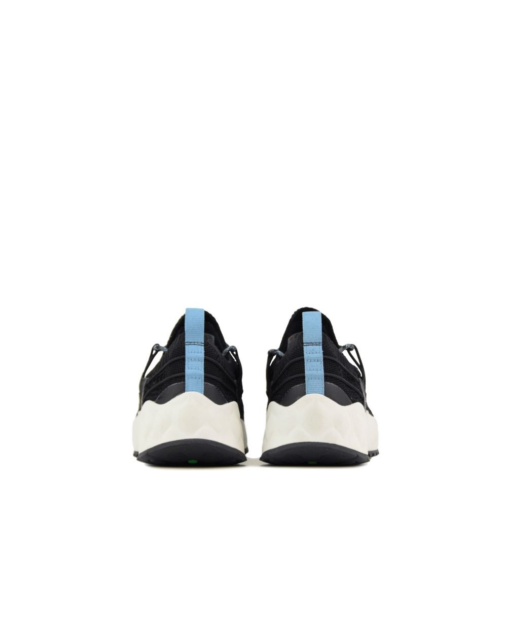 Timberland Solar Wave Low Knit (TB0A2DGD 015) Black