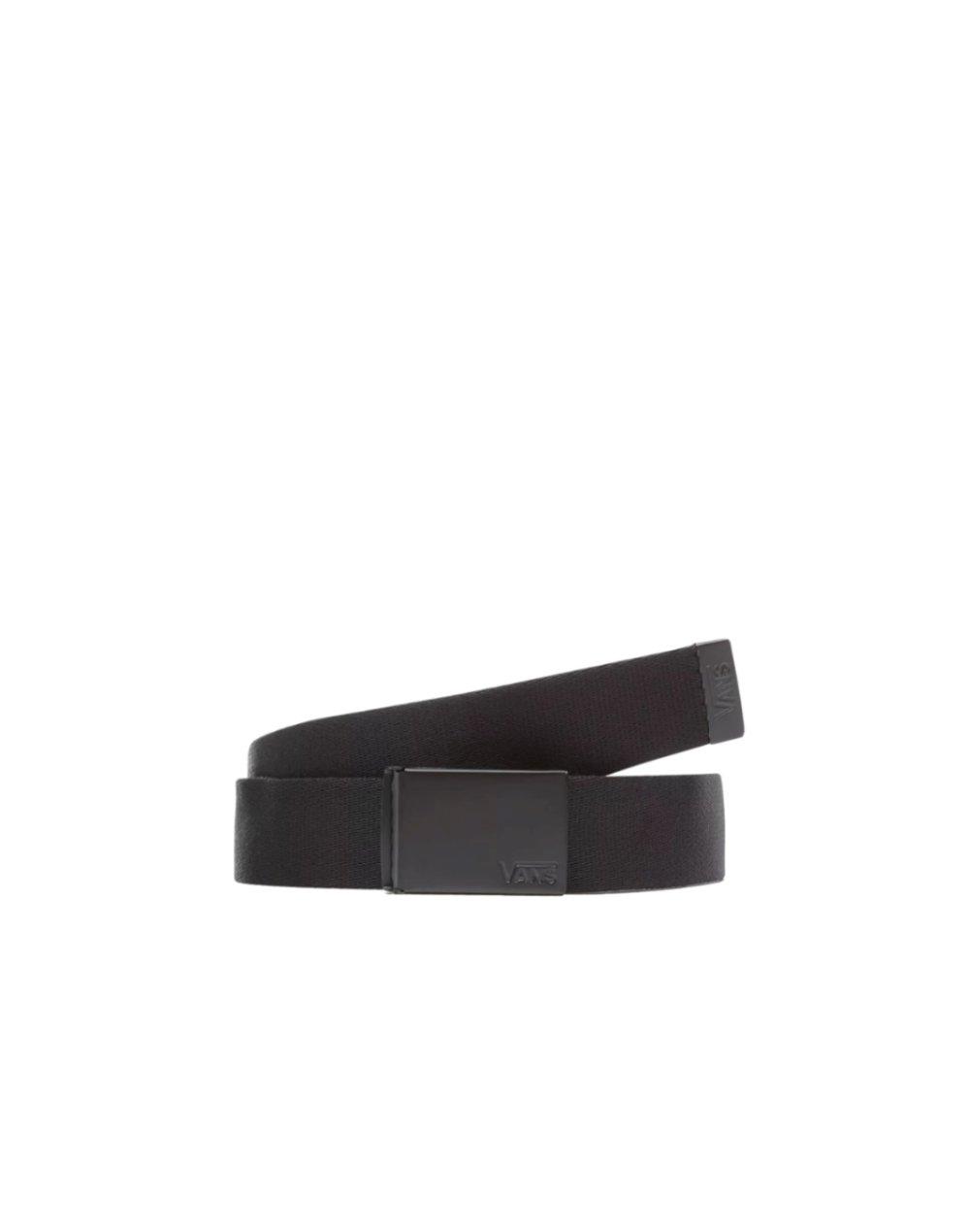 Vans Deppster II Web Belt (VN0A31J1BLK1) Black