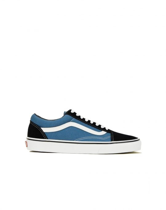 Vans Old Skool (VN000D3HNVY1) Navy/White