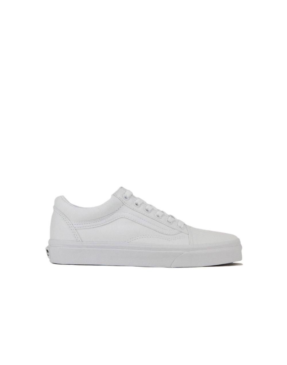 Vans Old Skool (VN000D3HW001) True White