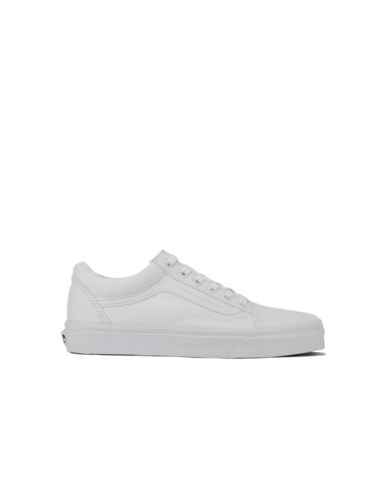 Vans Old Skool (VN000D3HW001) True White