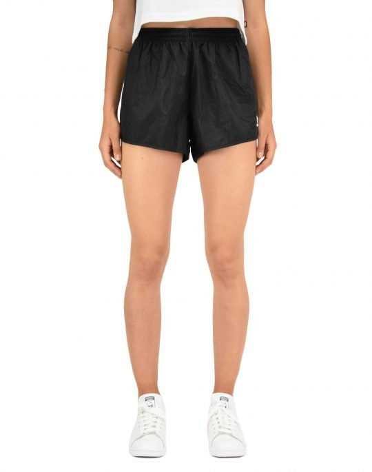 Adidas 3 Stripe Short (GN2885) Black
