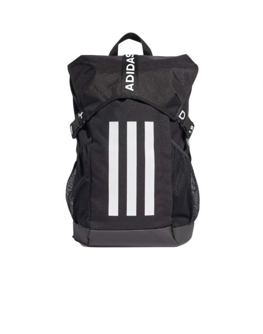 Adidas 4Ahtlets Backpack 29L (FJ4441) Black/White/Black
