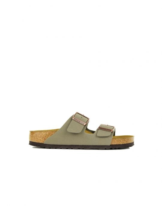 Birkenstock Arizona BS Narrow Fit (0151213) Stone