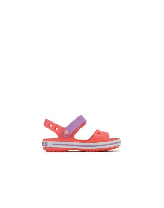 Crocs Crocband Sandal Kids Relaxed Fit (12856-6SL) Fresco