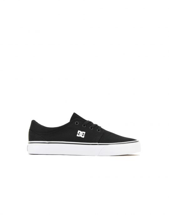 DC Trase TX (ADYS300656 BKW) Black/White