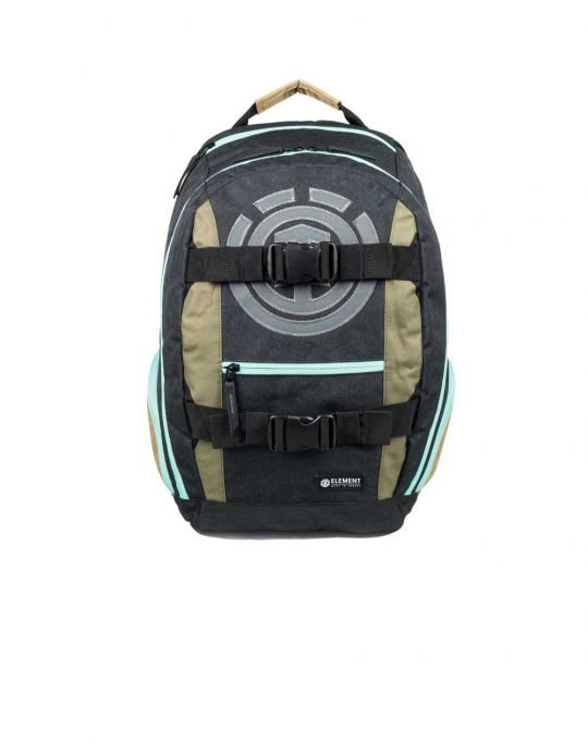 Element Mohave Backpack 30L (W5BPB7ELP1 1278) Black Heather