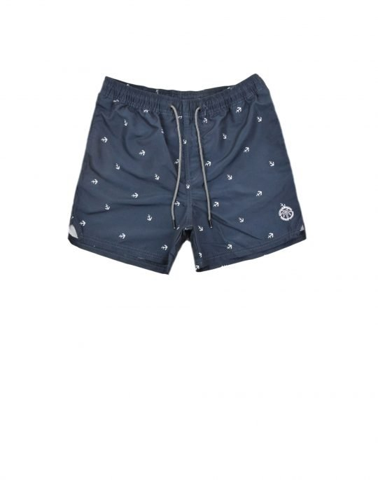 Jack & Jones Bali Swimshorts Sailor (12184794) Navy Blazer