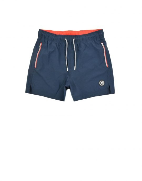Jack & Jones Maui Swimshorts Zip (12186152) Navy Blazer