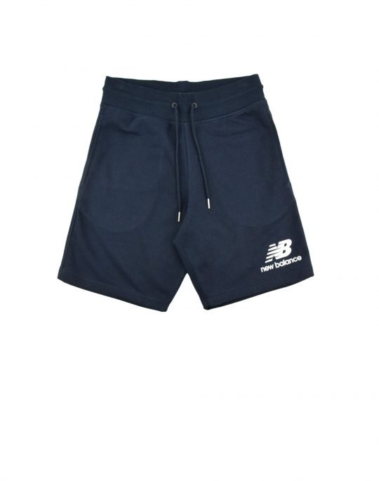 New Balance Essential Logo Short (MS03558 ECL) Navy