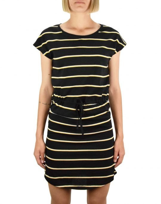 Only May Life Dress (15153021) Black/Double Yol