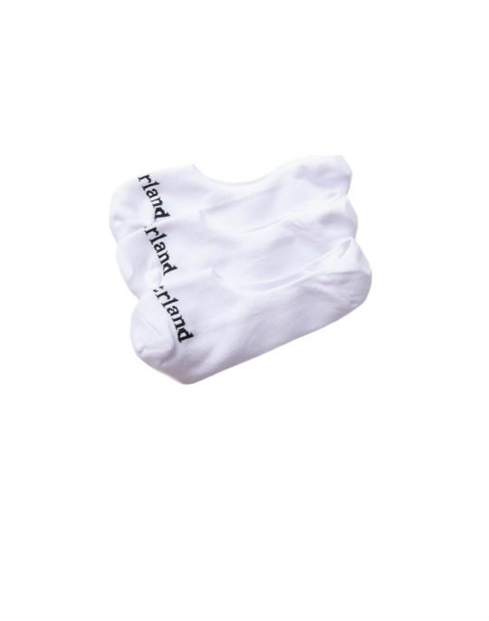 Timberland 3PP Core Low Liner (TB0A1XQK 100) White