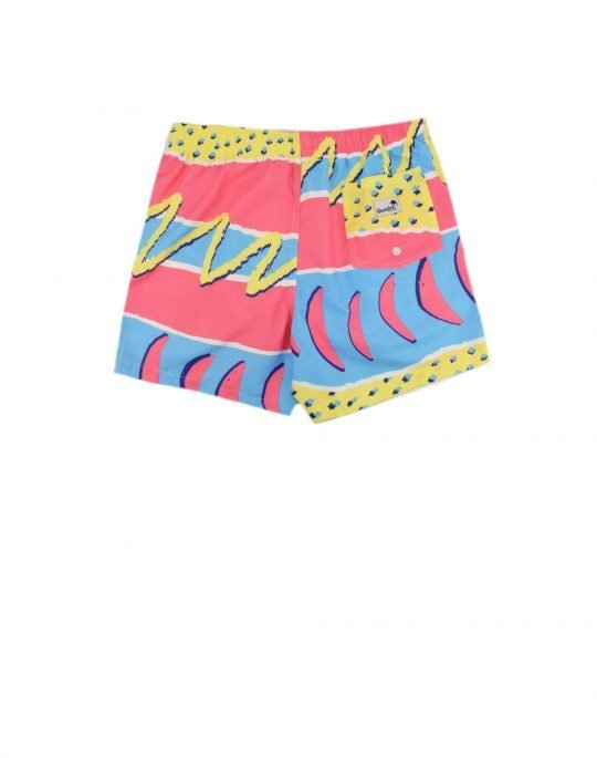 Boardies Frence Prince Swim Shorts (BS725M) Multi
