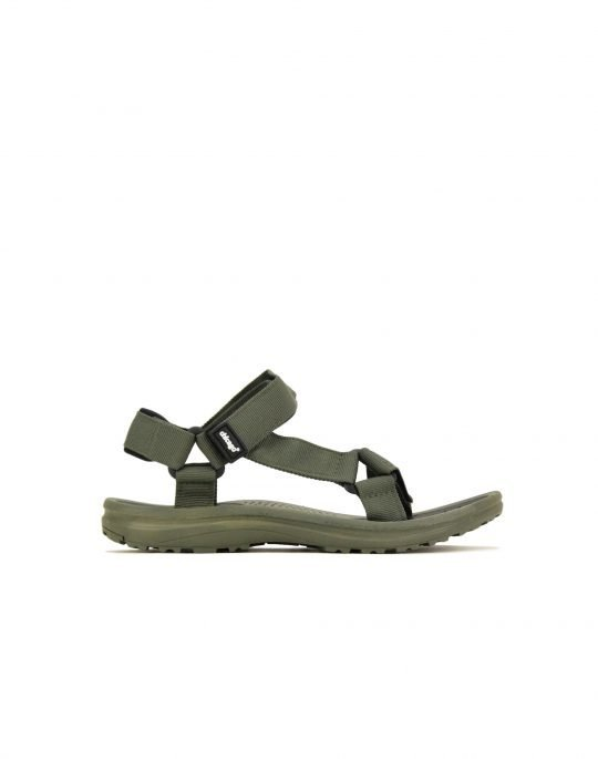 Chicago Shoes (121-366-860) Khaki