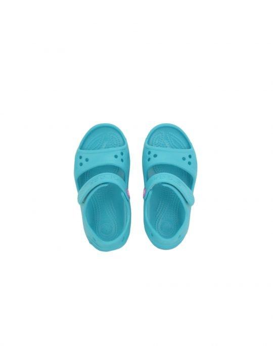 Crocs Crocband II Sandal Kids (14854-4SL) Digital Aqua