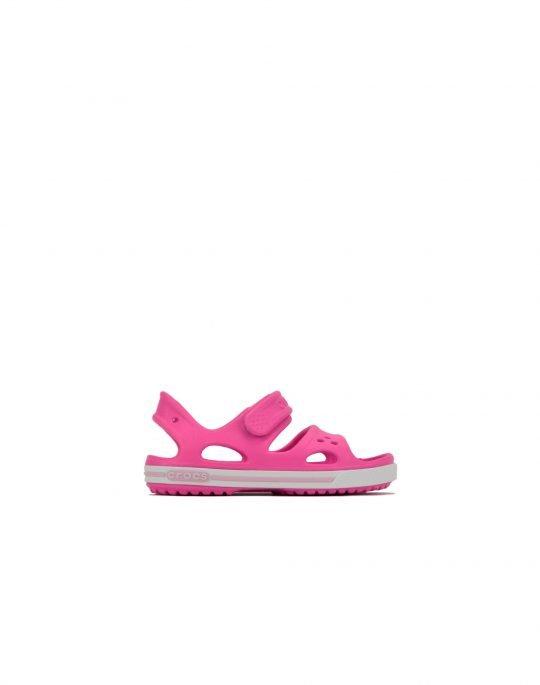 Crocs Crocband II Sandal Kids (14854-6QQ) Electric Pink