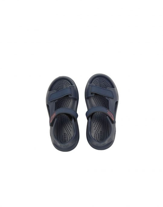 Crocs Swiftwater Expedition Sandal (206267-463) Navy