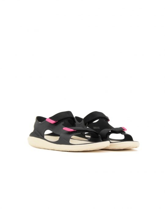 Crocs Swiftwater Expedition Sandal (206527-001) Black