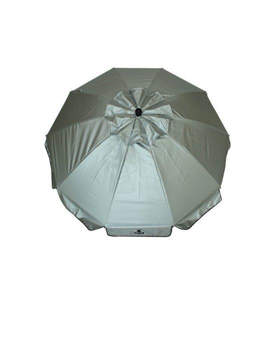 Hupa Sun 200/10 (50-3007/107) Silver