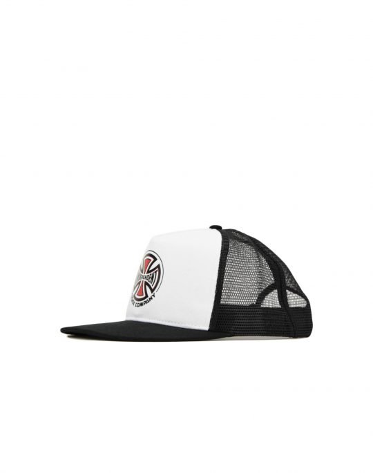 Independent Truck Co. Mesh Cap (INA-CAP-0117) White
