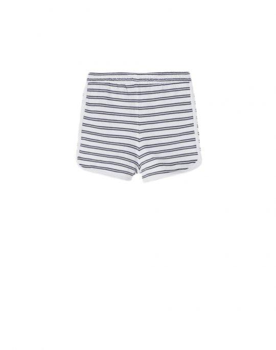 Name It Vamaja Shorts (13189737) Bright White