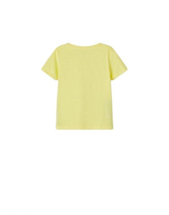 Name It Victor Top (13190764) Lemon Verbena
