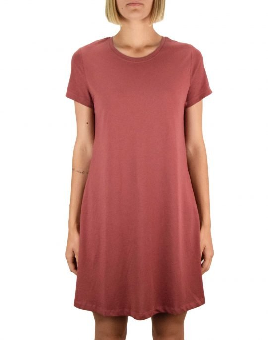 Only May Life Pocket Dress (15202971) Apple Butter