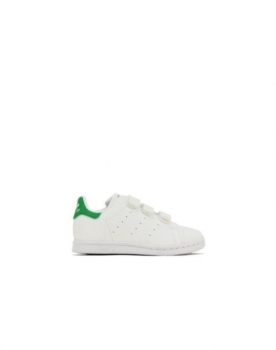 Adidas Stan Smith CF I (FX7532) Cloud White/Cloud White/Green