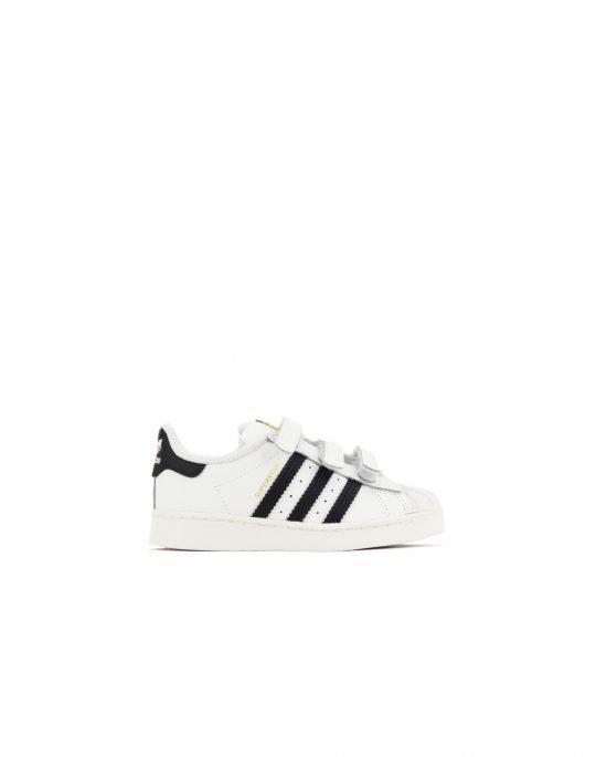 Adidas Superstar CF I (EF4842) White/Black/White