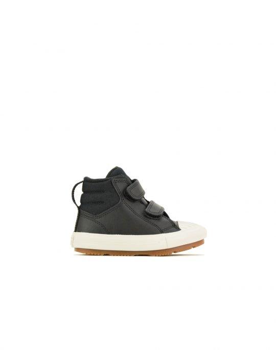 Converse Chuck Taylor All Star Berkshire Boot Hi (771525C) Black/Black/Pale Putty