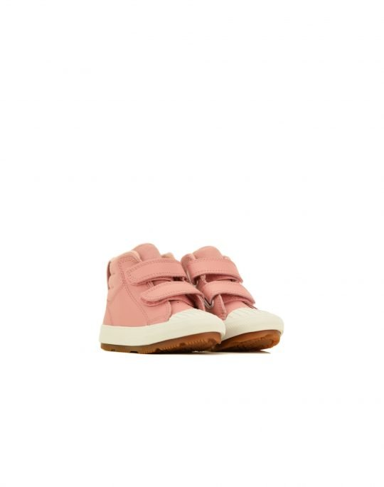 Converse Chuck Taylor All Star Berkshire Boot Hi (771526C) Rust Pink/Rust Pink/Pale Putty