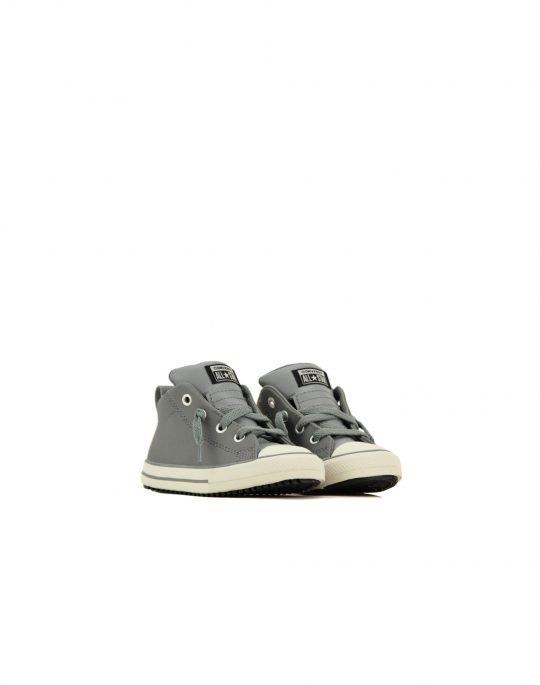 Converse Chuck Taylor All Star Street Boot Mid (771521C) Mason/Black/Pale Putty