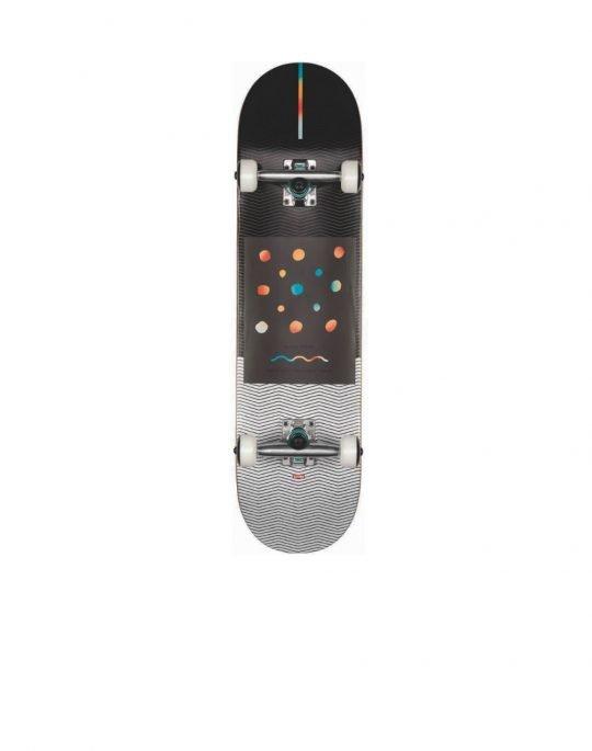 Globe G1 Nine Dot Four 8.0 Complete Skate (GB10525375) Black/White