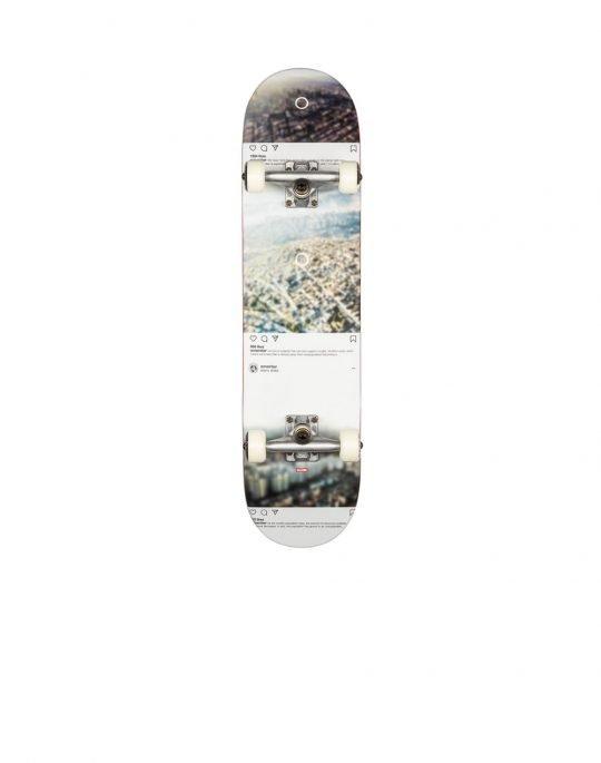 Globe G2 Sprawl 8.0 Complete Skate (GB10525384) Metropolys