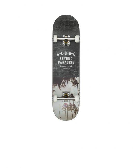 Globe Varsity 8.0 Complete Skate (GB10525330) Hawaii