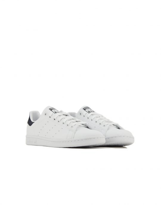 Adidas Stan Smith (FX5501) Cloud White/Cloud White/Collegiate Navy