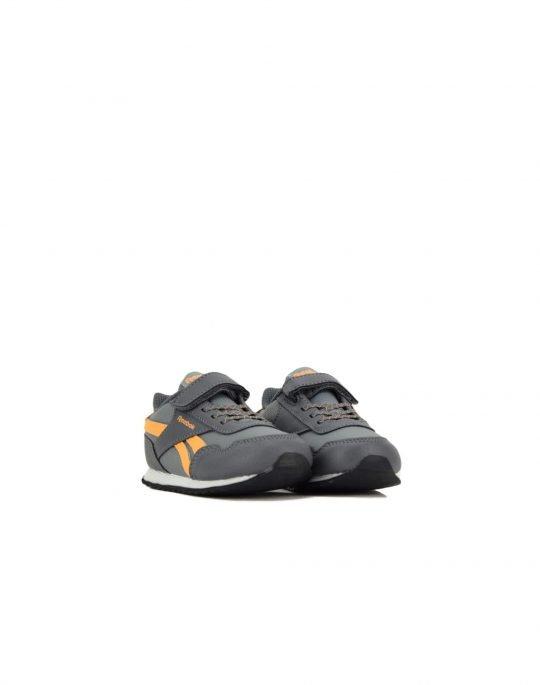 Reebok Royal Classic Jogger 3 Shoes (G58296) Pure Grey 5/Pure Grey 7/Solar Gold