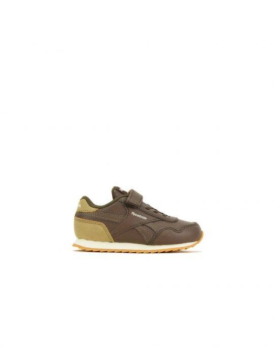 Reebok Royal Classic Jogger 3 Shoes (G58320) Brush Brown/Wild Brown /Chalk