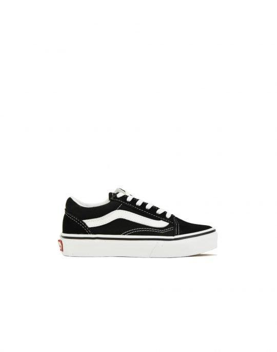 Vans Old Skool K (VN000W9T6BT1) Black/White