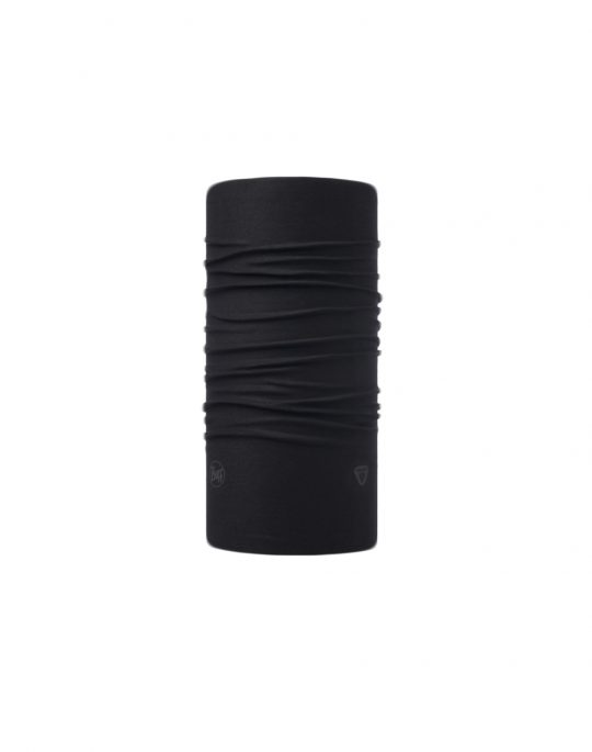 Buff Thermonet (123209.999.10.00) Solid Black