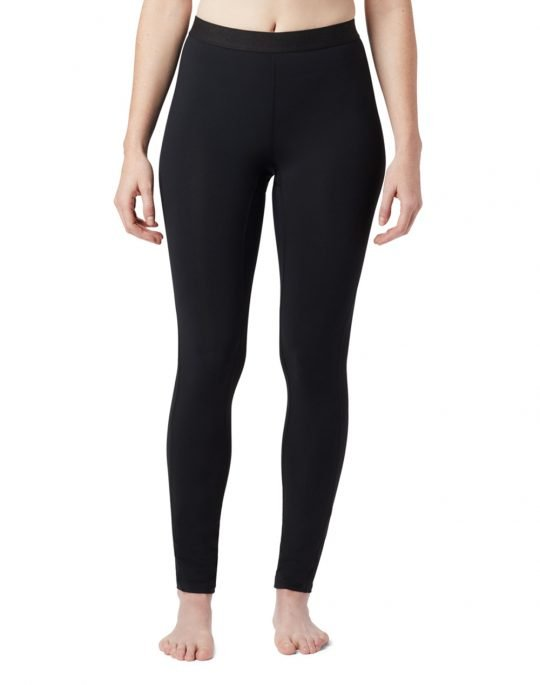Columbia Midweight Stretch Thermal Tight (AL8127-010) Black