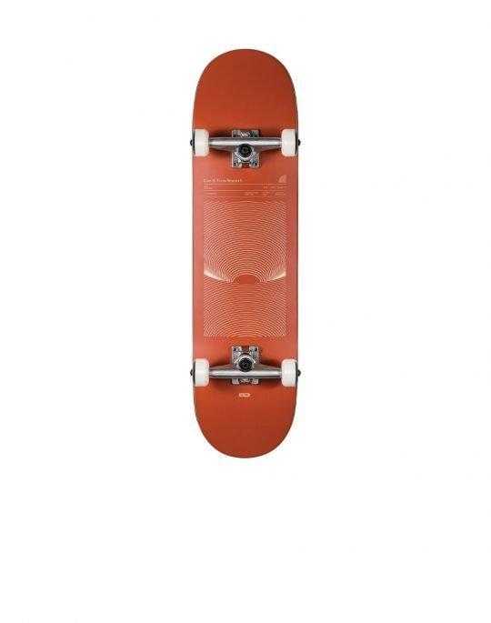 Globe G1 Lineform 8.25 Complete Skate (GB10525410) Cinnamon
