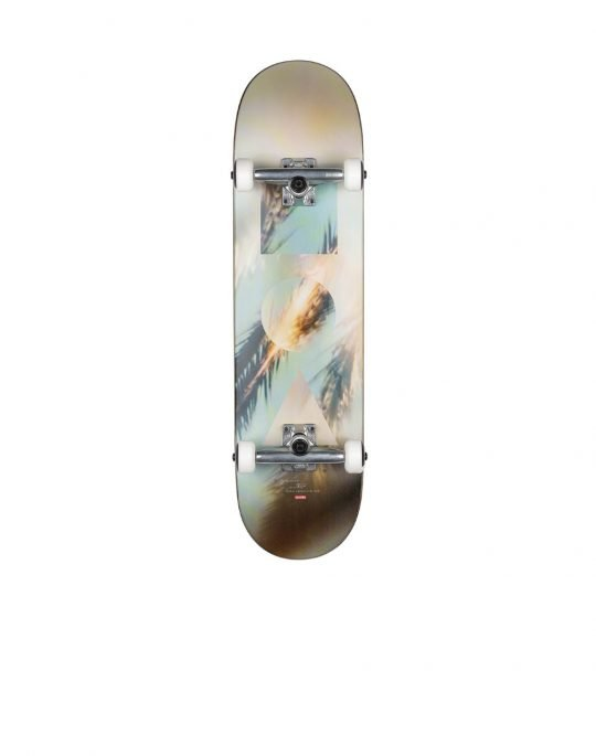 Globe G1 Stack 8.25 Complete Skate (GB10525393) Daydream
