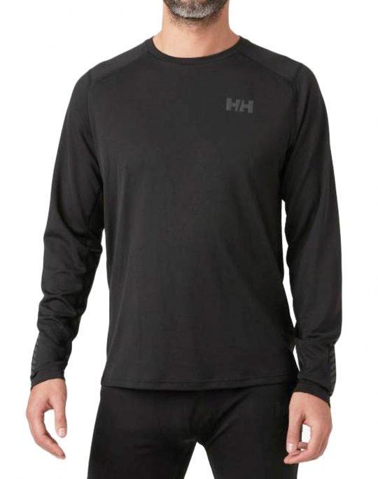 Helly Hansen Lifa Active Crew (49389-990) Black