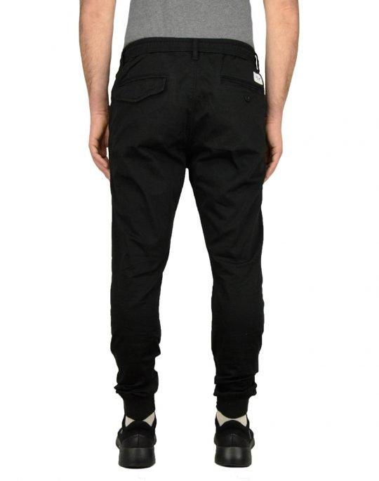 Reell Reflex Rib Pant Black