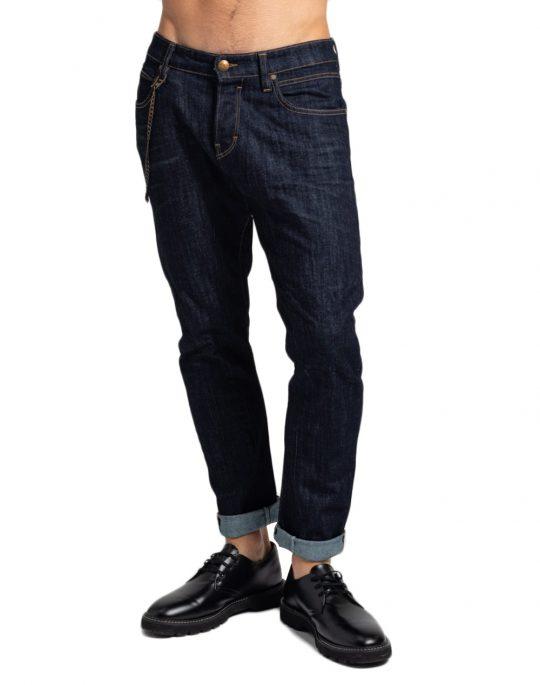 Staff Brannon Pant (5-895.441.PS0.046) Blue Denim