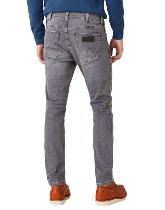 Wrangler Larston Slim Tapered (W18S2760S) Silky Grey