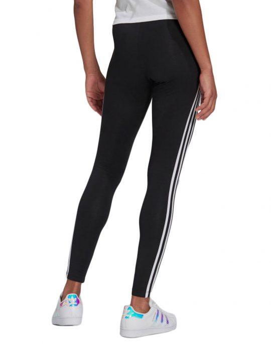 Adidas Adicolor Classics 3-Stripes Tights (H09426) Black